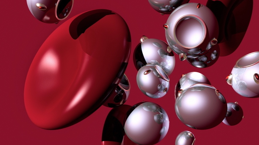 nanorobotica e nanoparticelle