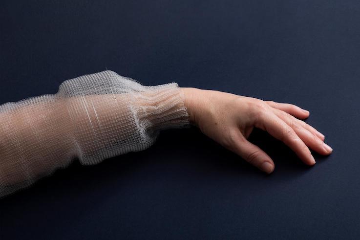 nanotecnologie e tessuti intelligenti