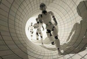 pianificazione del movimento dei robot