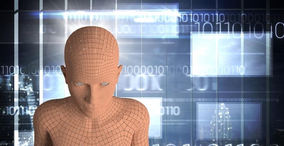 robot dalla pelle elettronica