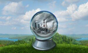 sostenibilità ambientale e cambiamento climatico