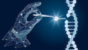 CRISPR Cas9 per la medicina spaziale