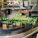 IoT per l'efficienza energetica