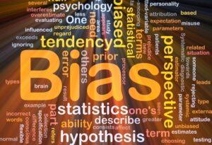 bias nell'intelligenza artificiale