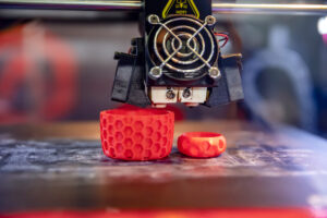 intelligenza artificiale nell'additive manufacturing
