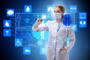 intelligenza artificiale per la salute