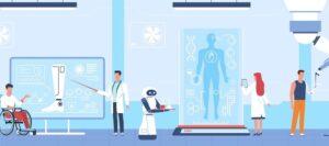 robotica per la neuroriabilitazione