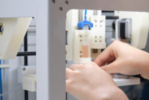 stampa 3D e medicina rigenerativa