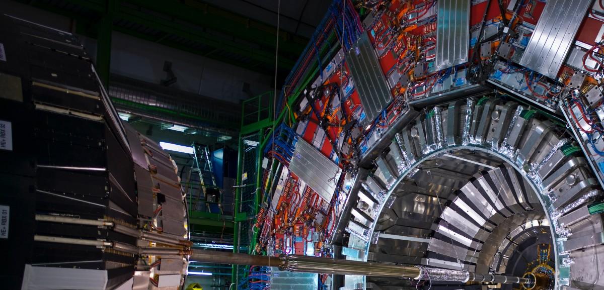 Quantum Computing IBM per il CERN