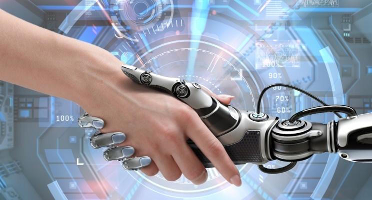 Riconciliazione empatica intelligenza artificiale