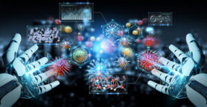 intelligenza artificiale per farmaci antitumorali