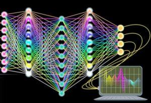 intelligenza artificiale per spettroscopia NMR