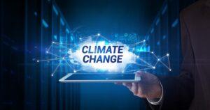machine learning e cambiamento climatico