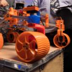 robotica per l'estrazione mineraria