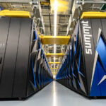 supercomputer summit ibm